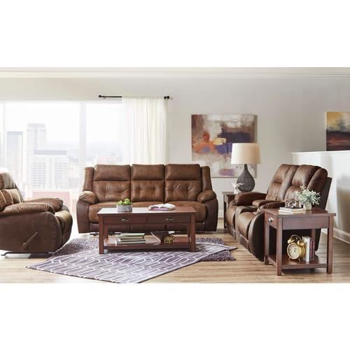 Lane Home Furnishings - 56411 Alamos Reclining Sofa