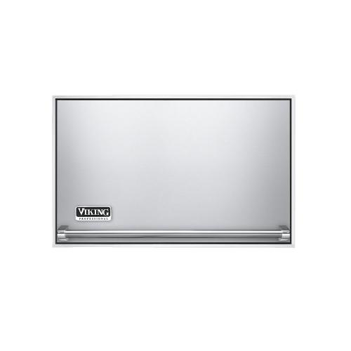 """Stainless Steel 30"""" Multi-Use Chamber - VMWC (30"""" wide)"""