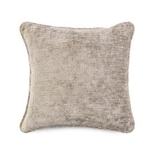 See Details - Decorative Throw Pillow in Grey