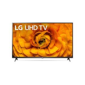 LgLG UHD 85 Series 65 inch Class 4K Smart UHD TV with AI ThinQ® (64.5'' Diag)