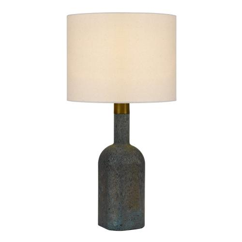 Ravenna Glass Table/Accent Lamp