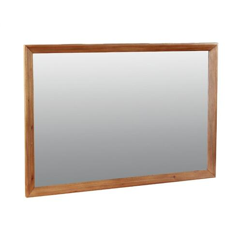Global Home - Landscape Mirror