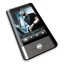 3 inch Touchscreen Video MP3 Player