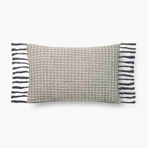 P0812 Grey Pillow