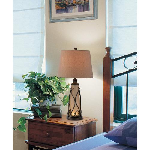 150W 3 Way Taylor Tb Lp W/1W LED
