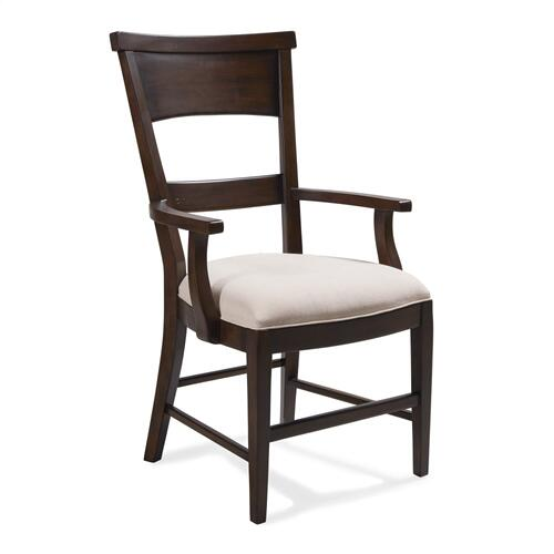 Elliott Dining Arm Chair