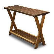 See Details - Forest Retreat Console Table