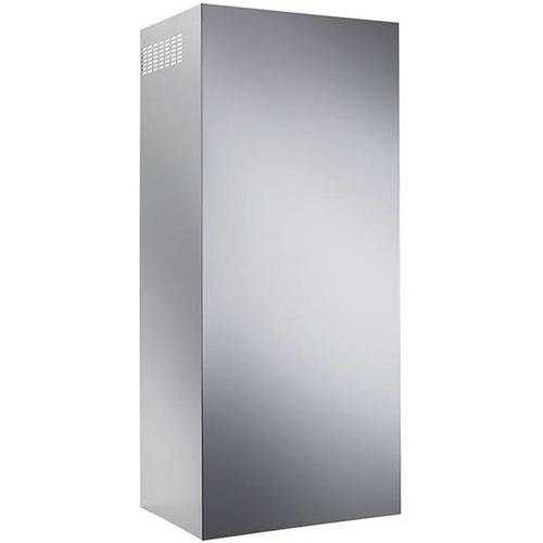 BEST Range Hoods - Optional flue extensions for WPP9 Chimney Range Hoods 10'-11' ceiling application (Ducted and non-ducted installation)