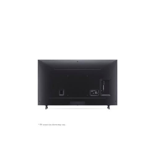 LG NanoCell 75 Series 2021 55 inch 4K Smart UHD TV w/ AI ThinQ® (54.6'' Diag)