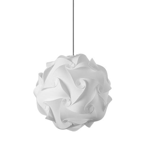 Product Image - 1lt Globus Medium Jtone White