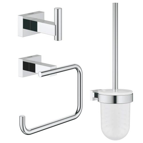 Product Image - Essentials Cube 3-in-1 Accessory Set