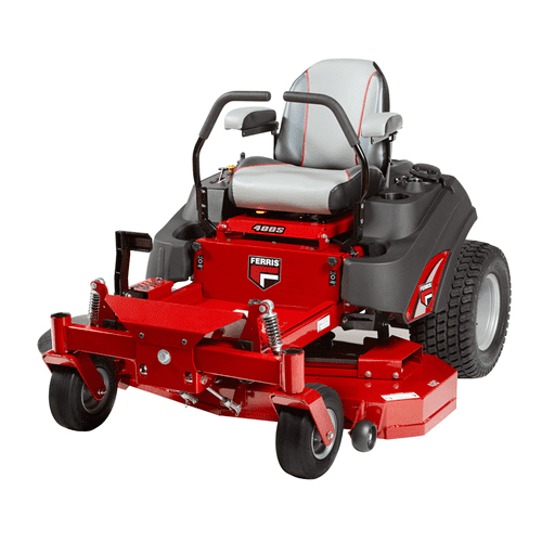 400S Zero Turn Mower