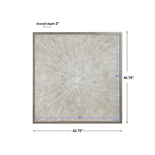 Product Image - Mesmerize Hand Painted Canvas