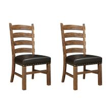 See Details - Upholstered Dining Chair