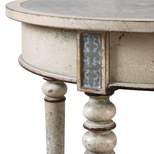 Jinan Side Table