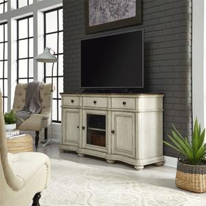 LIBERTY FURNITURE INDUSTRIES64 Inch TV Console