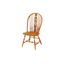Concord Chair With Arms