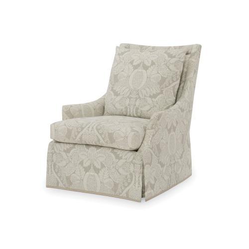 Hope Swivel Chair