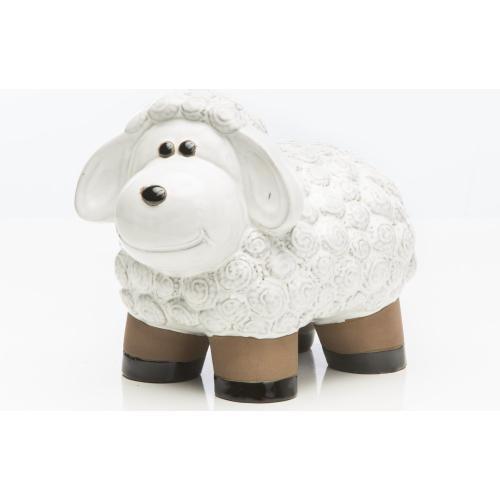 Medium Lamb, Lace (2/carton)