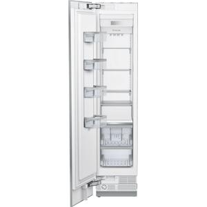 Thermador18-Inch Built-in Panel Ready Freezer Column