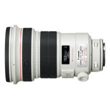 Canon EF 200mm f/2L IS USM Telephoto Lens