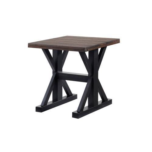 7525 Lexington End Table