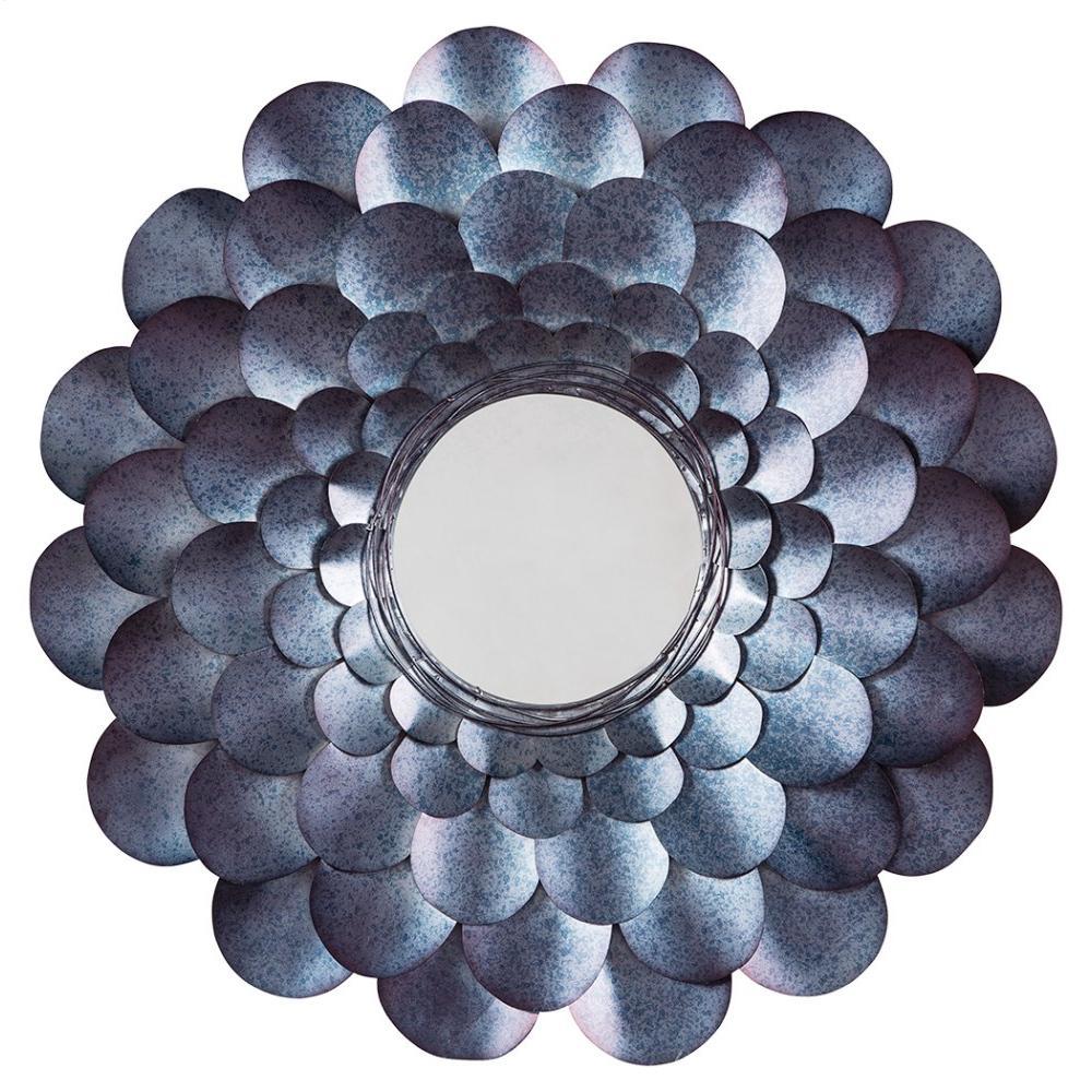 See Details - Deunoro Accent Mirror