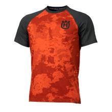 Terrng Short-sleeve T-Shirt