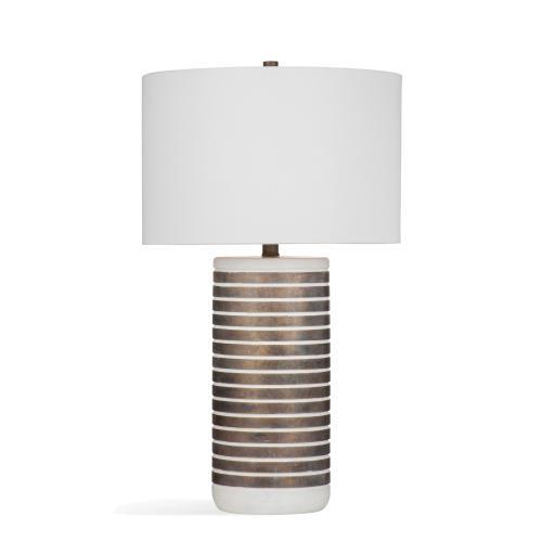 Bassett Mirror Company - Makalu Table Lamp