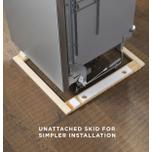 GE ®Dishwasher with Front Controls