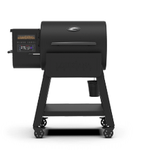 See Details - 800 Black Label Series Grill with WiFi Control