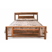 Hayden Bed