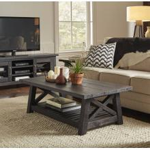 View Product - Yosemite Coffee Table