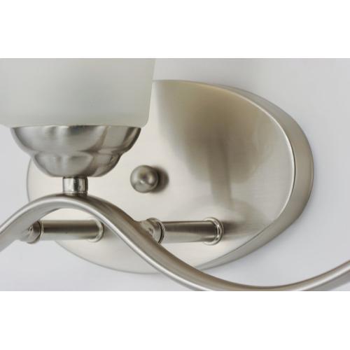 Vital 5-Light Bath Vanity
