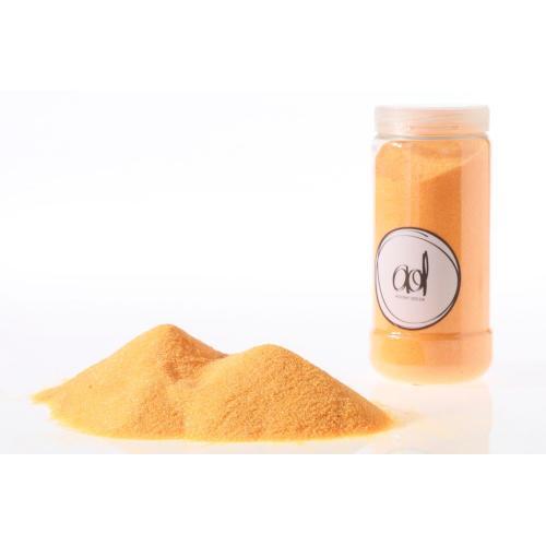 50oz Orange Neon Sand