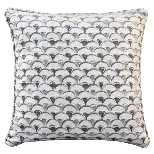 Capris Furniture - SCALE EARTH FEATHER PILLOW
