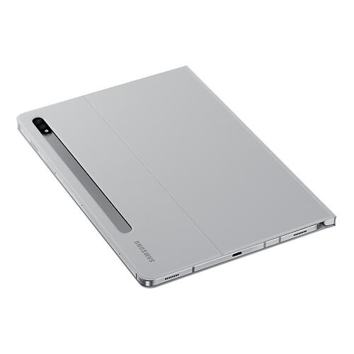 Galaxy Tab S7 Bookcover - Gray