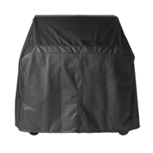 """See Details - VINYL COVER FOR 42"""" GAS GRILL ON CART - CV142C"""