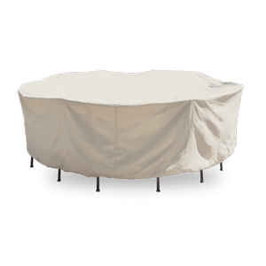 Treasure Garden - Protective Furniture Cover - Round Table with Chairs (Large)