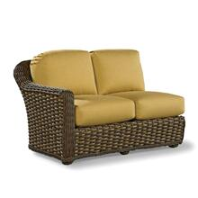 South Hampton LF One Arm Loveseat