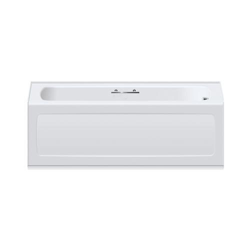 "Easy-Clean High Gloss Acrylic Surface, Rectangular, AirMasseur® Bathtub, Premiere Package, 32"" X 60"""