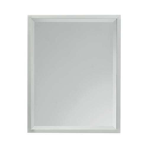 Halstad Mirror Chrome