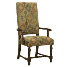 See Details - Model 30 Arm Chair Upholstered