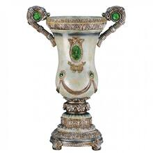 View Product - Gabriela Decorative Vase (2/box)