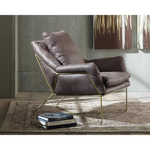 Signature Design By Ashley - Crosshaven Accent Chair