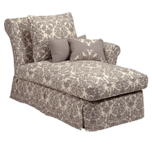 See Details - RSF Chaise