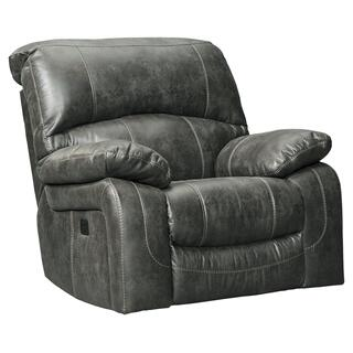 See Details - Dunwell Power Recliner