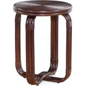 Seabrook Round Chairside Table