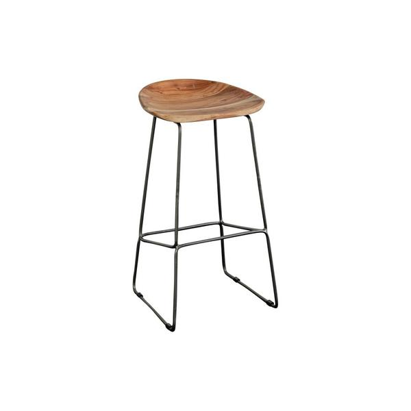 """See Details - Neri 30"""" Stool, LH018178A"""