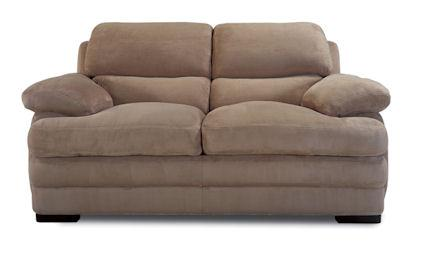 Dylan Fabric Love Seat